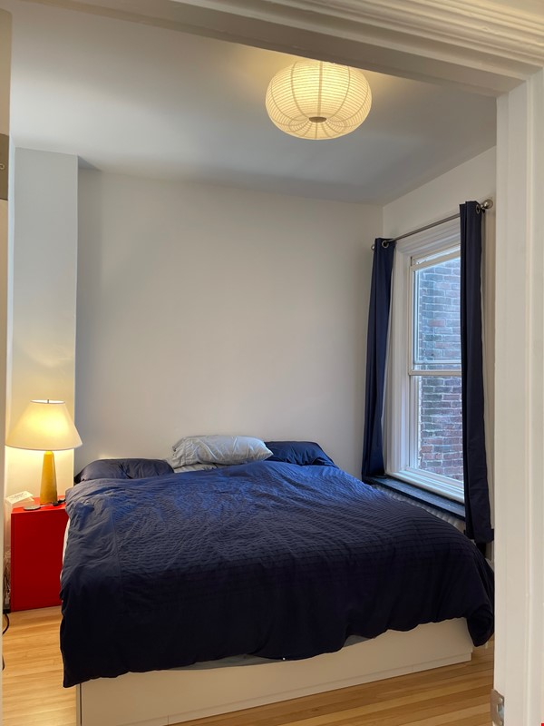 Lovely renovated apartment in a perfect Montreal setting! Home Rental in Montréal 0 - thumbnail