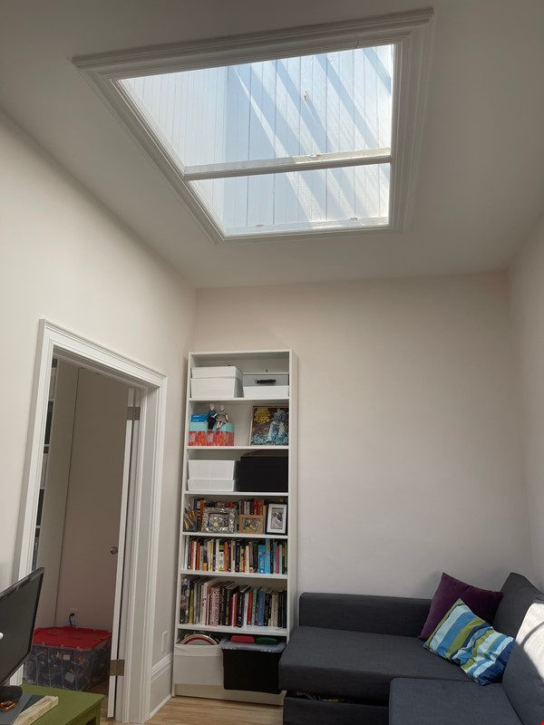 Lovely renovated apartment in a perfect Montreal setting! Home Rental in Montréal 5 - thumbnail