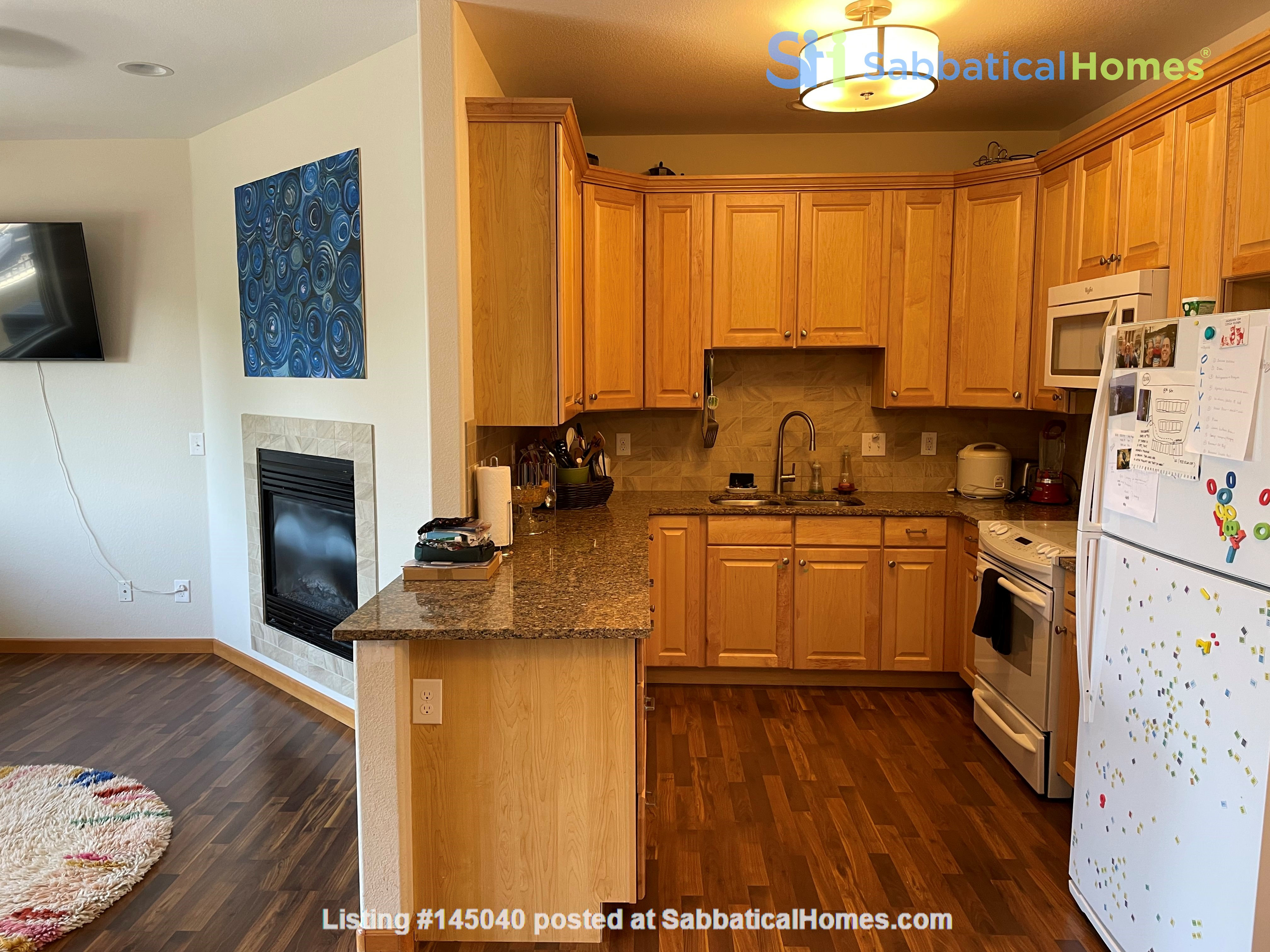 Hiking and biking paradise in beautiful Golden, Colorado - Spring 2022 swap Home Exchange in Golden 4