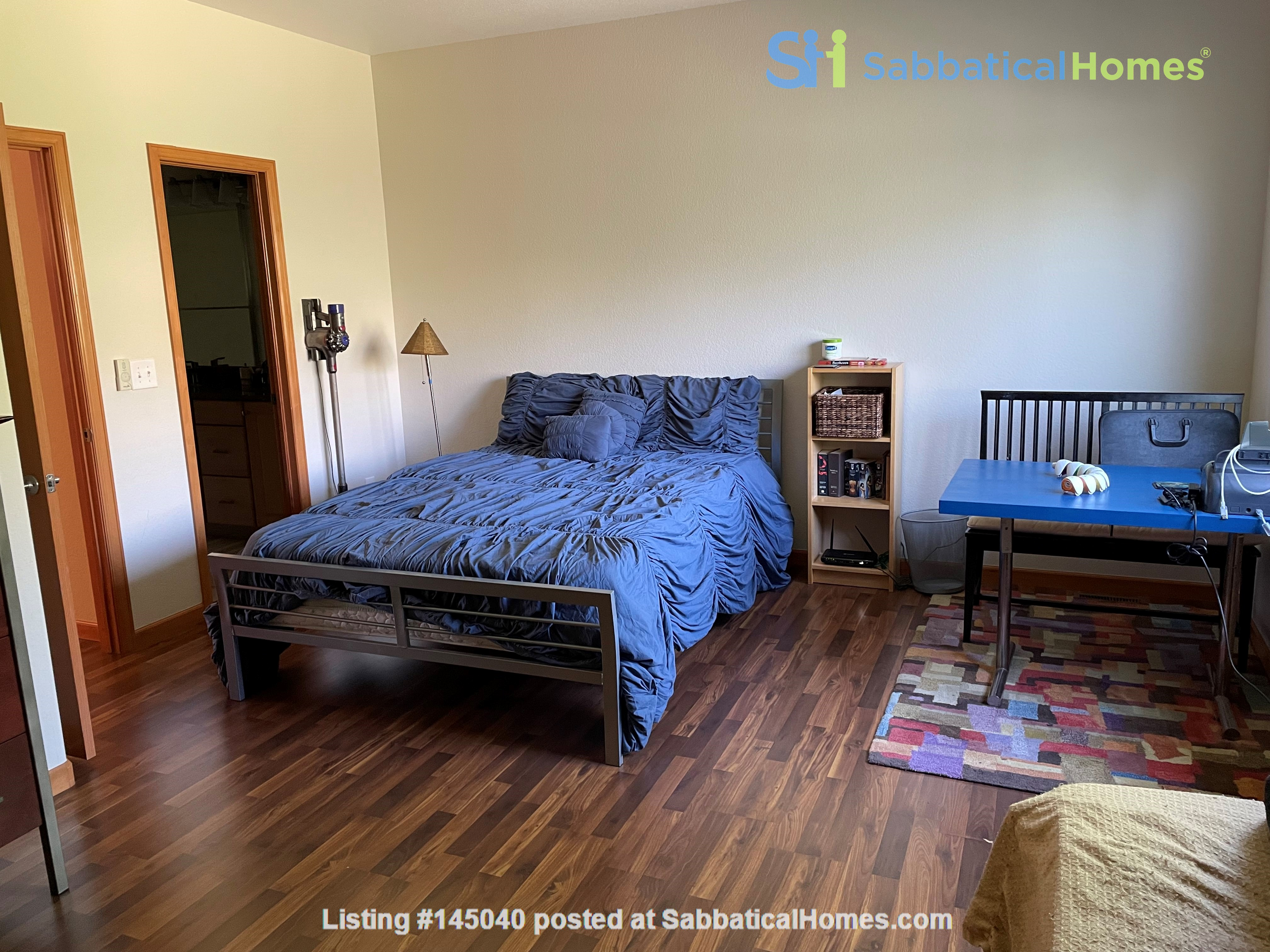 Hiking and biking paradise in beautiful Golden, Colorado - Spring 2022 swap Home Exchange in Golden 2