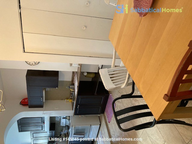 Cute apartment in perfect Montreal setting! Home Rental in Montréal, Québec, Canada 3