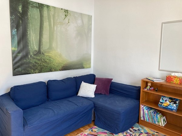 Cute apartment in perfect Montreal setting! Home Rental in Montréal 1 - thumbnail