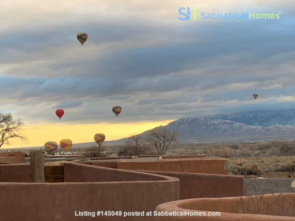 Beautiful Home in Albuquerque Home Rental in Albuquerque, New Mexico, United States 7