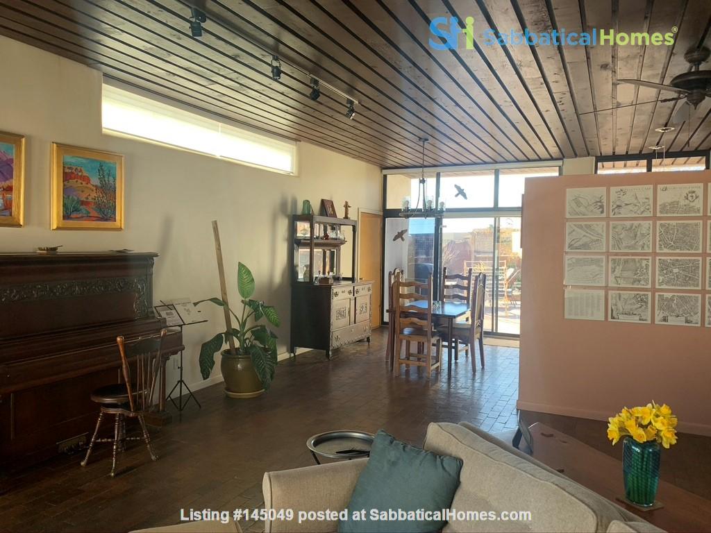 Beautiful Home in Albuquerque Home Rental in Albuquerque, New Mexico, United States 2