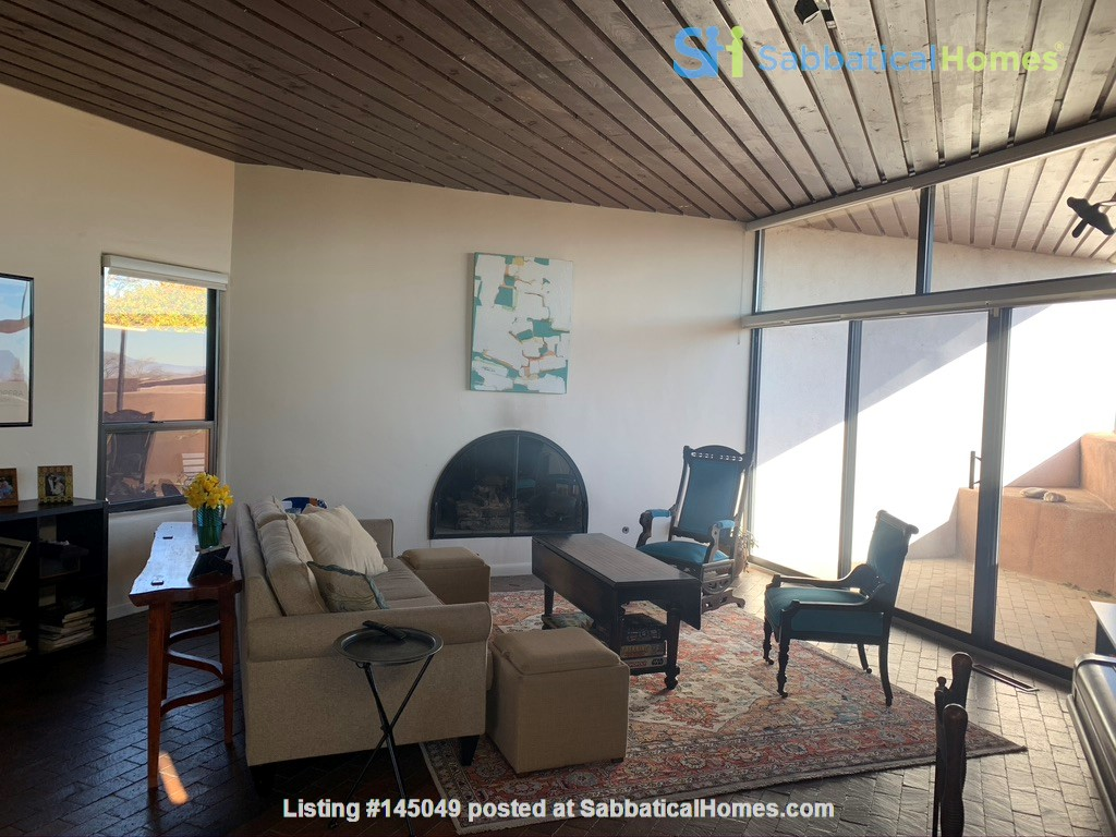Beautiful Home in Albuquerque Home Rental in Albuquerque, New Mexico, United States 1