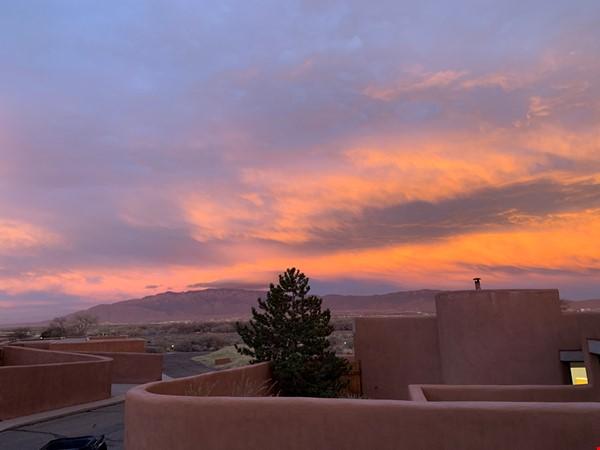 Beautiful Home in Albuquerque Home Rental in Albuquerque 0 - thumbnail