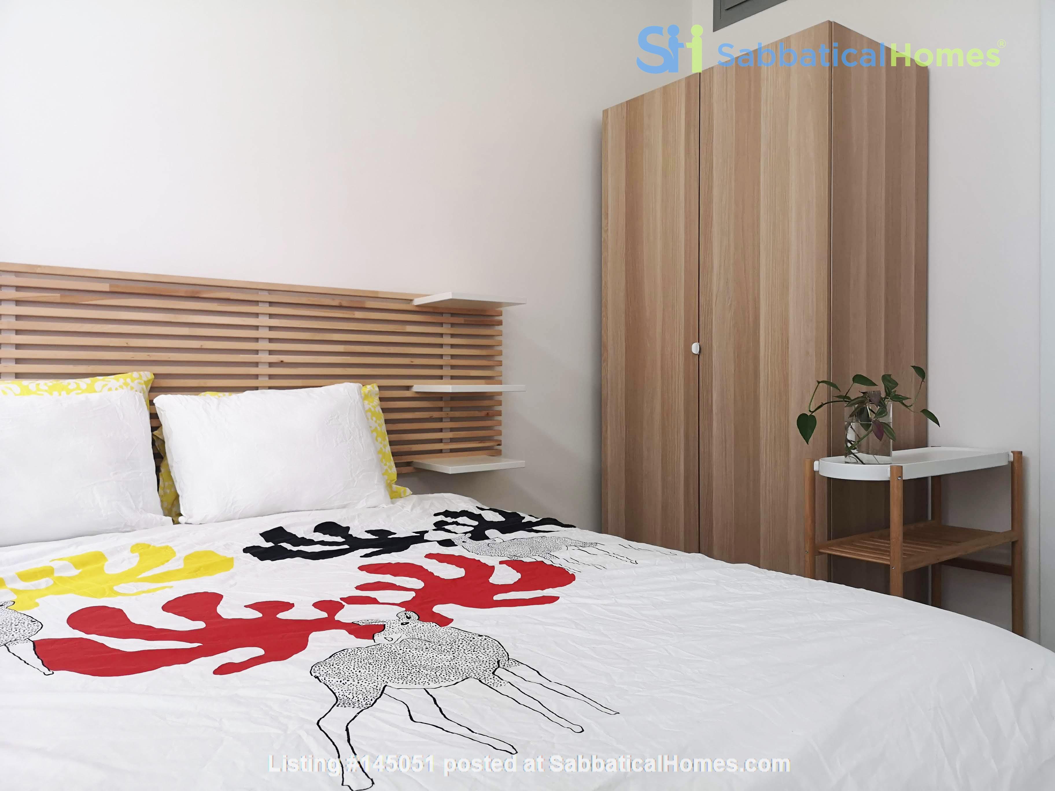 Cozy design apartment in historic neighborhood Home Rental in Nicosia, Nicosia, Cyprus 6