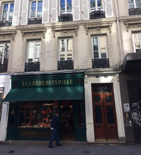 Charming flat / Heart of Paris Home Rental in Paris 0 - thumbnail