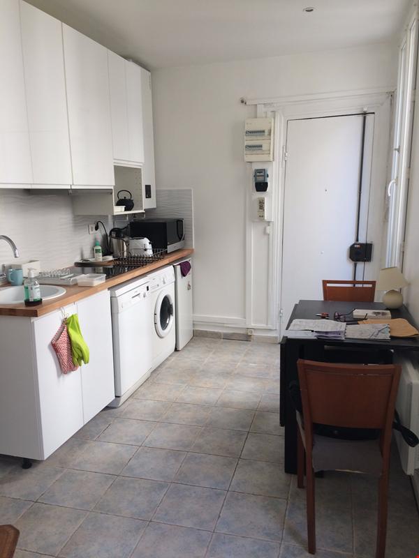 Charming flat / Heart of Paris Home Rental in Paris 2 - thumbnail
