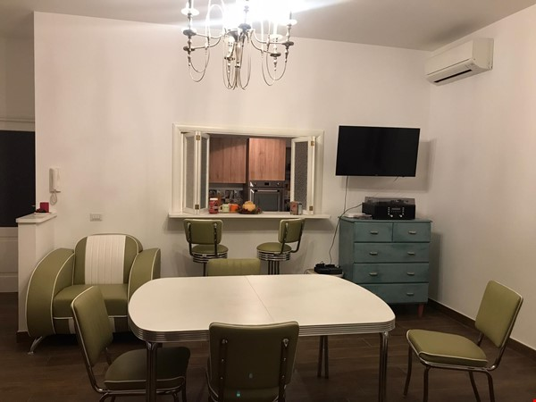 University Sacro Cuore - Brightly apartment with large terrace. Home Rental in Roma 1 - thumbnail