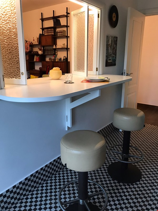 University Sacro Cuore - Brightly apartment with large terrace. Home Rental in Roma 2 - thumbnail