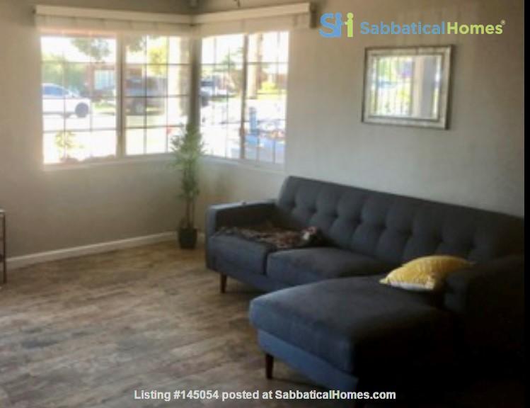 Spacious Remodel Near Downtown Home Rental in Phoenix, Arizona, United States 5