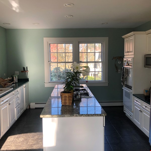 Large, gorgeous house & garden within walking distance of Brown & RISD Home Rental in Providence 3 - thumbnail