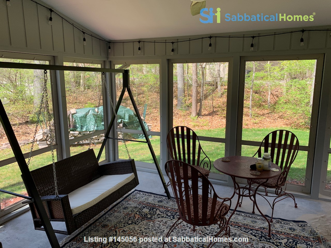 Beautifully updated mid-century 3-bedroom home near University of Michigan. Home Rental in Ann Arbor, Michigan, United States 3