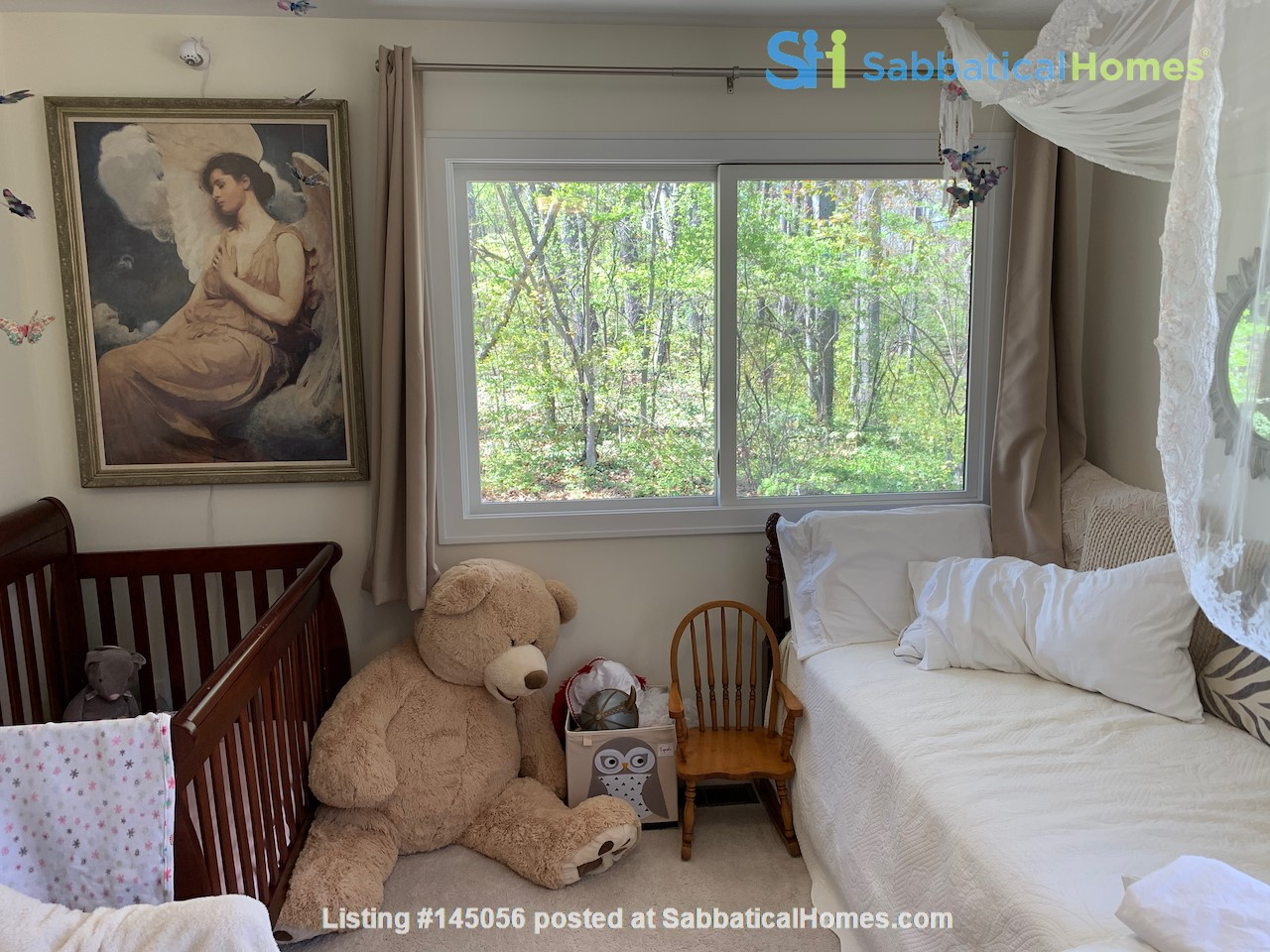 Beautifully updated mid-century 3-bedroom home near University of Michigan. Home Rental in Ann Arbor, Michigan, United States 7