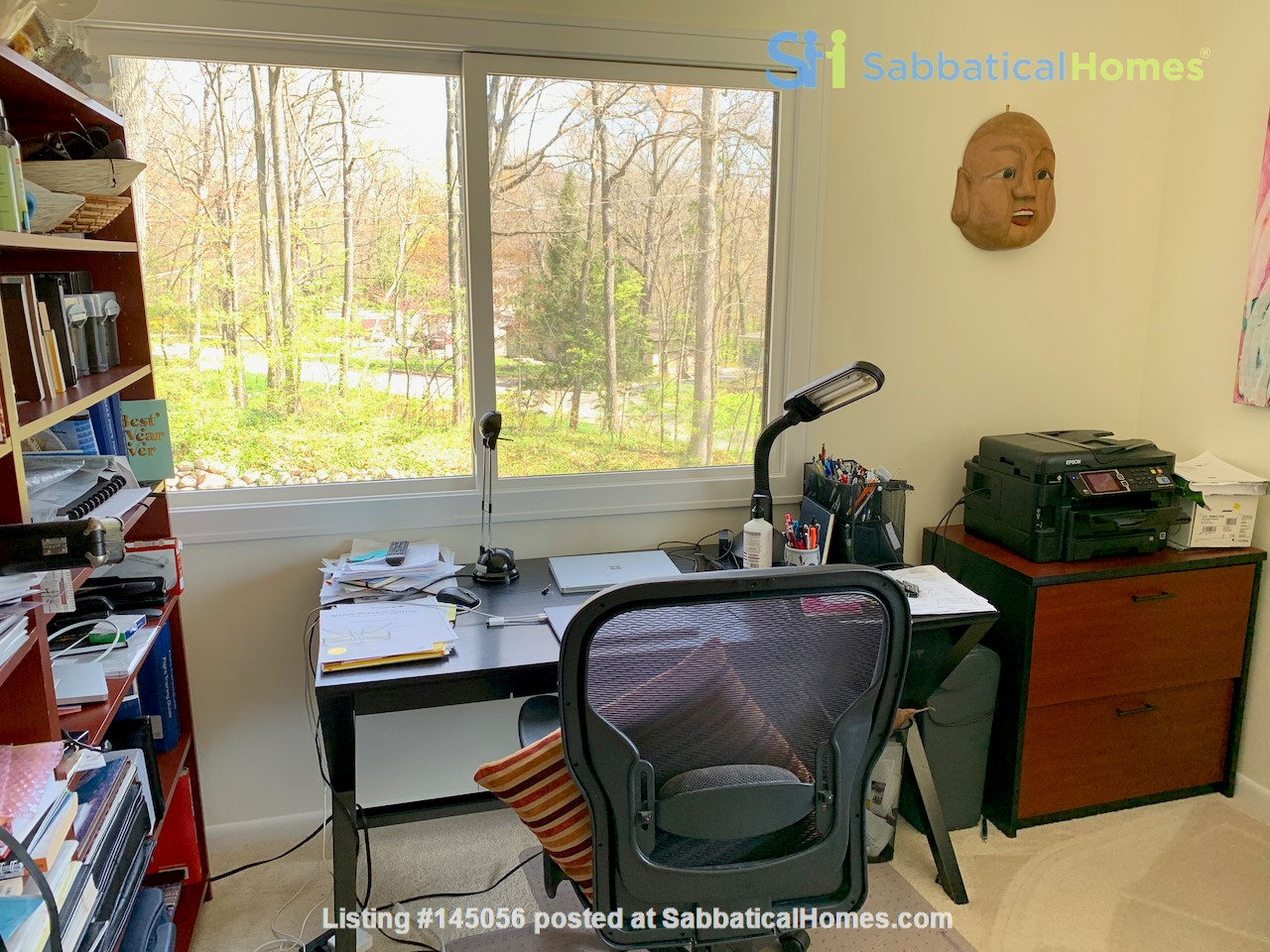 Beautifully updated mid-century 3-bedroom home near University of Michigan. Home Rental in Ann Arbor, Michigan, United States 8