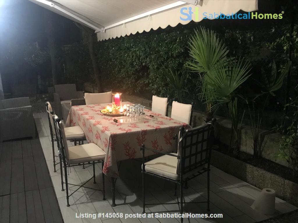 Elegant apartment with garden in Venice Home Exchange in Lido, Veneto, Italy 3