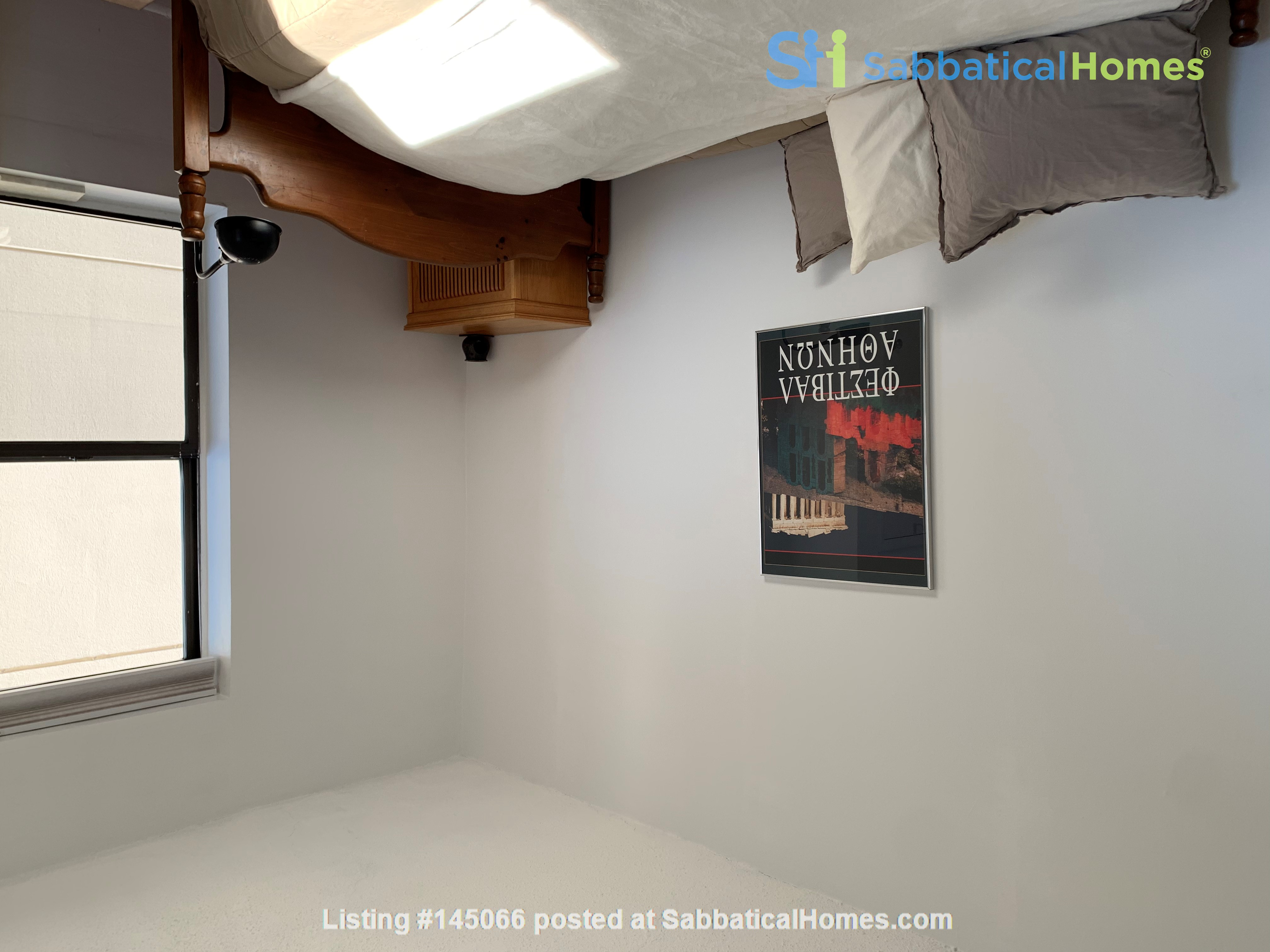 Bright, warm, welcoming, comfortable, ideal for working, shared  NY home! Home Rental in Kings County, New York, United States 5