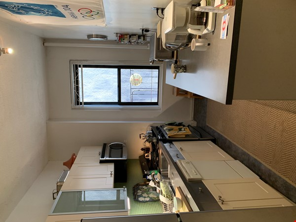 Bright, warm, welcoming, comfortable, ideal for working, shared  NY home! Home Rental in  4 - thumbnail