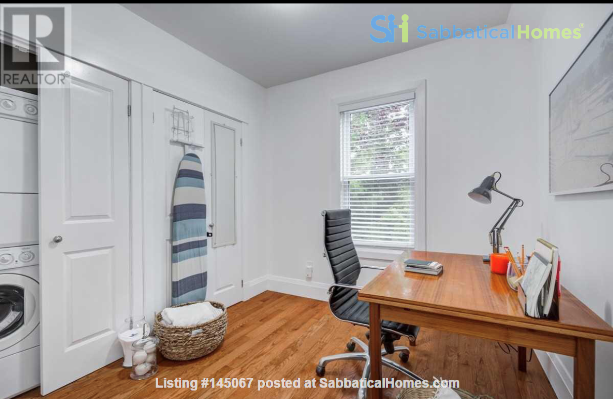 Downtown Home (Top 2 Floors of home), Large patio (3 Bed 1 Bath) Home Rental in Toronto, Ontario, Canada 4