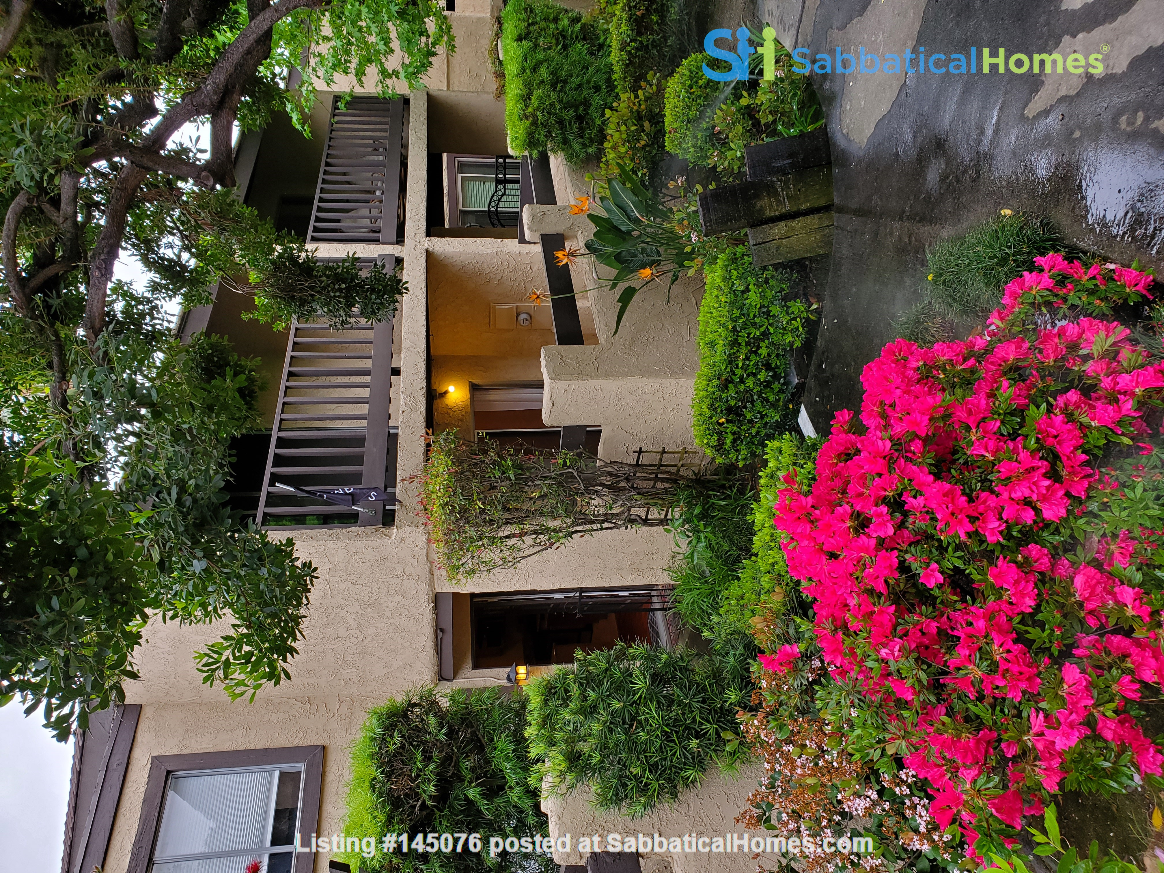 Looking for a beautiful place in Sierra Madre, CA, near to Caltech and JPL? Home Rental in Sierra Madre, California, United States 0