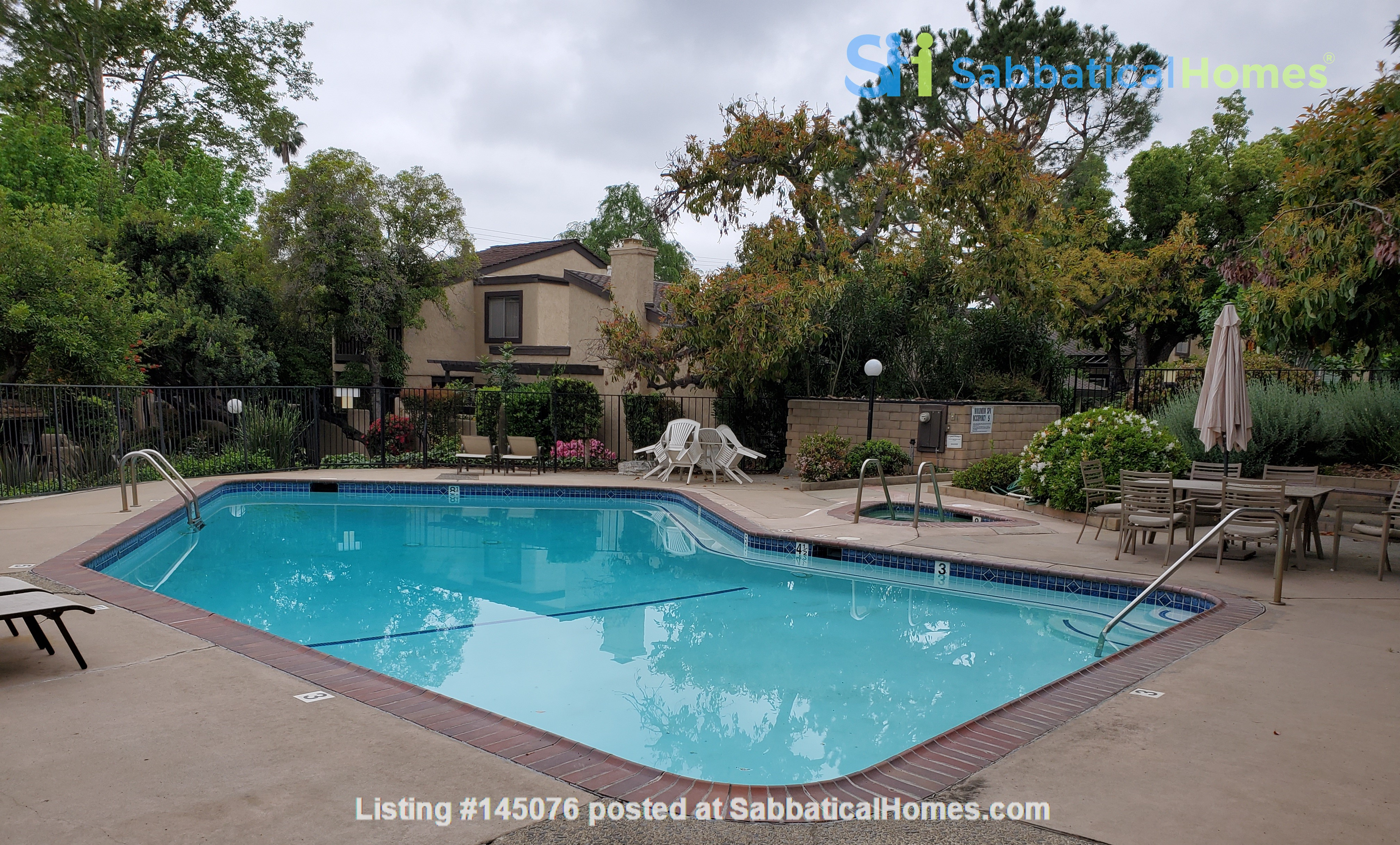 Looking for a beautiful place in Sierra Madre, CA, near to Caltech and JPL? Home Rental in Sierra Madre, California, United States 8