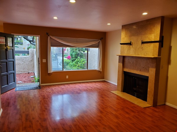 Looking for a beautiful place in Sierra Madre, CA, near to Caltech and JPL? Home Rental in Sierra Madre 2 - thumbnail