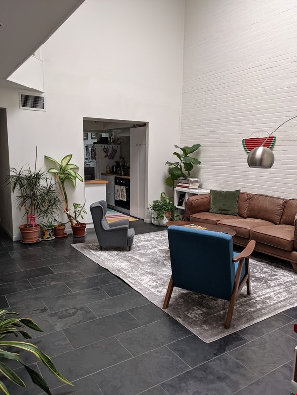 Centrally located, charming two-story town house Home Rental in Houston 0 - thumbnail