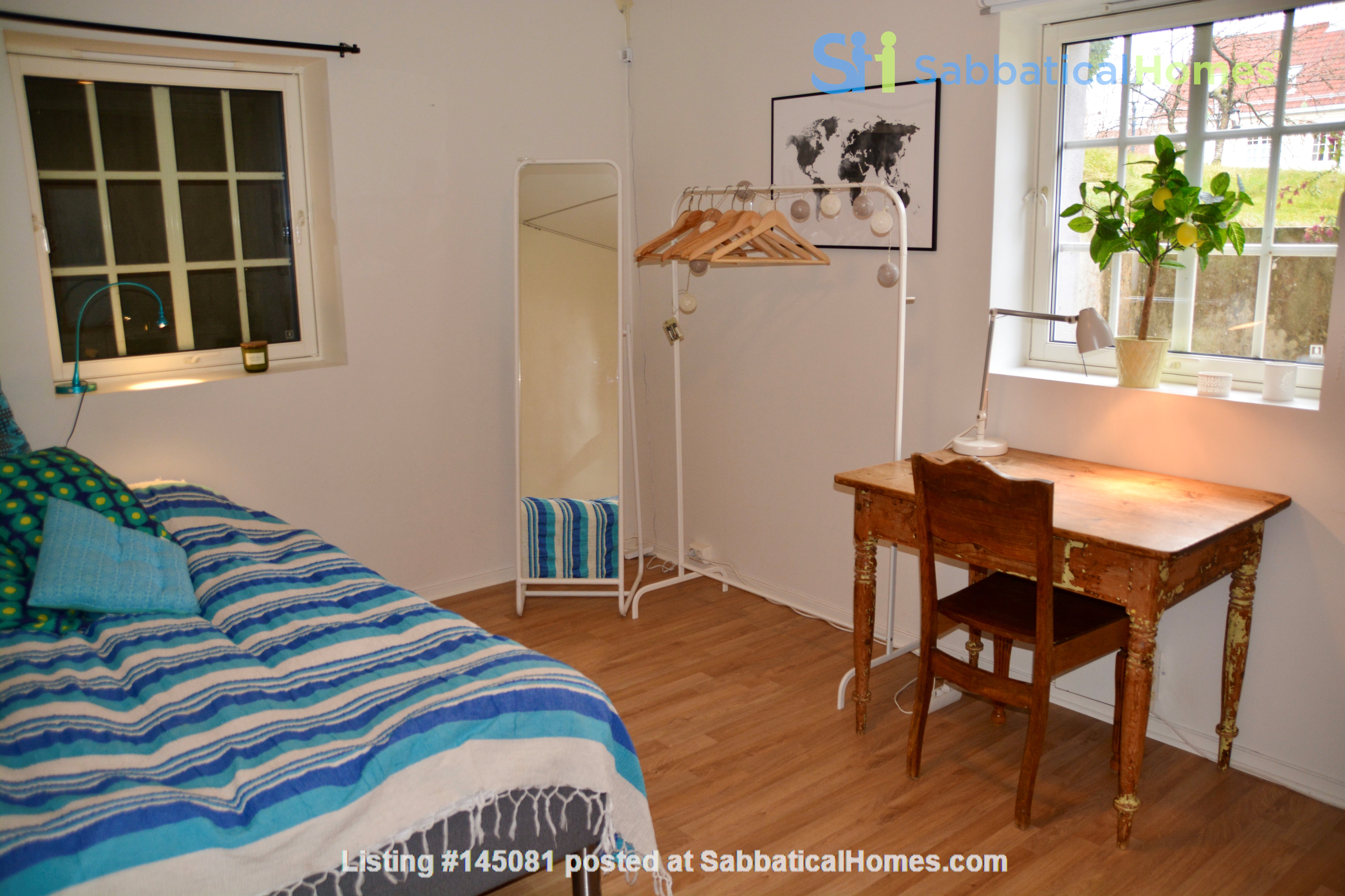 Child friendly home with four bedrooms in idyllic surroundings Home Rental in Trondheim, Trøndelag, Norway 6