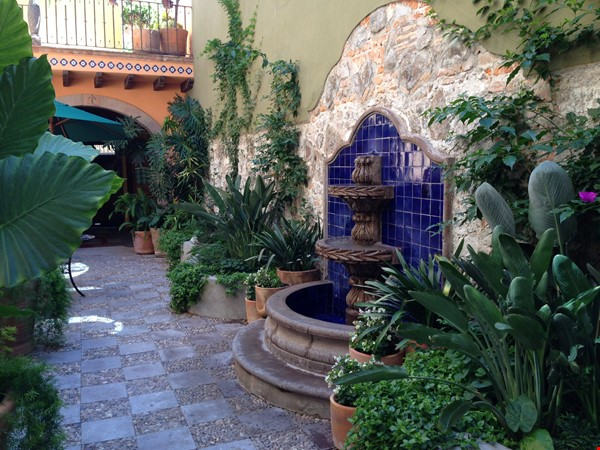 Perfect Home for Research/Writing in San Miguel de Allende; stellar views Home Rental in San Miguel de Allende 2 - thumbnail