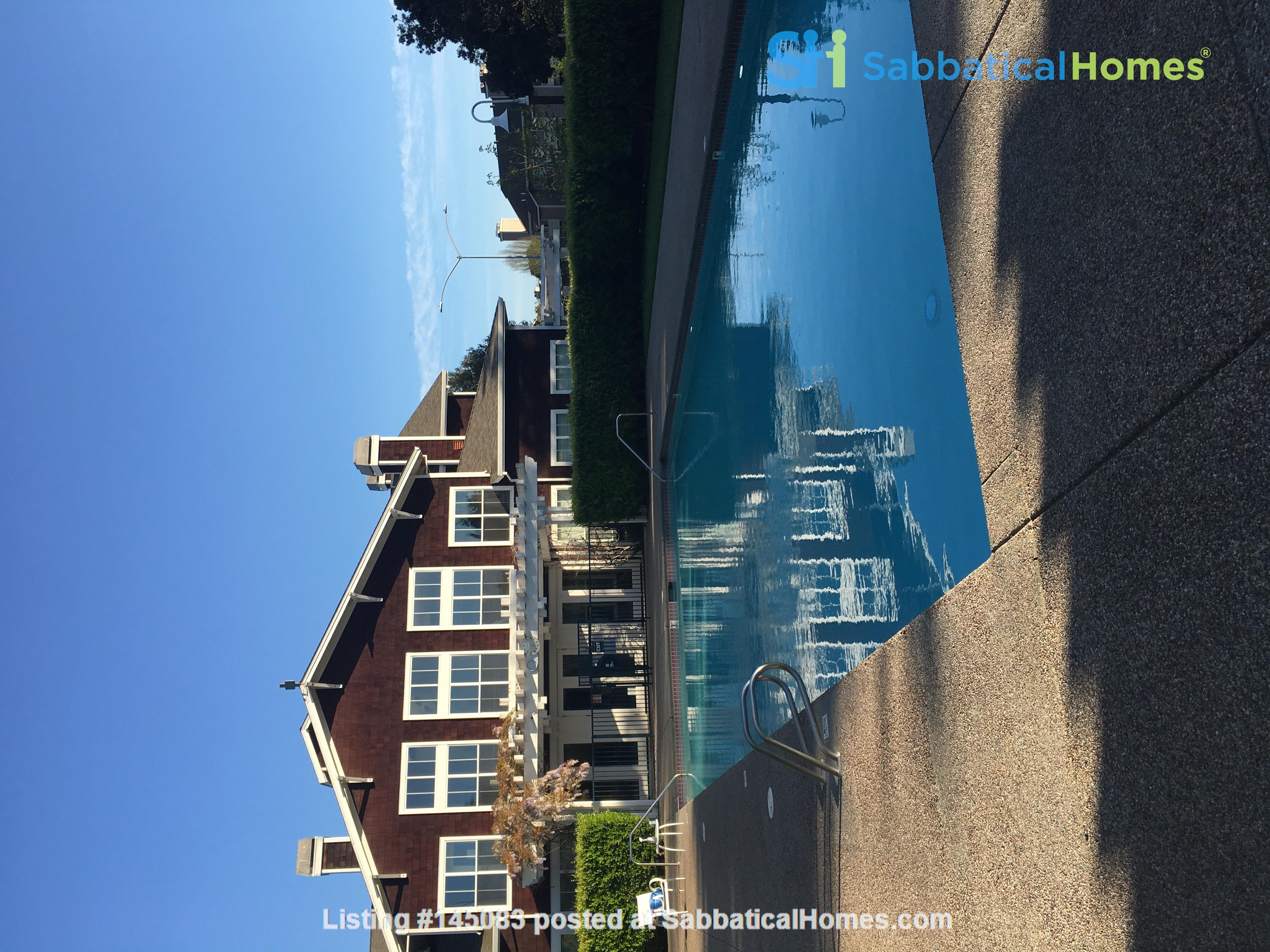 Best of the Bay Area: quiet escape near the Richmond Marina! Home Rental in Richmond, California, United States 2