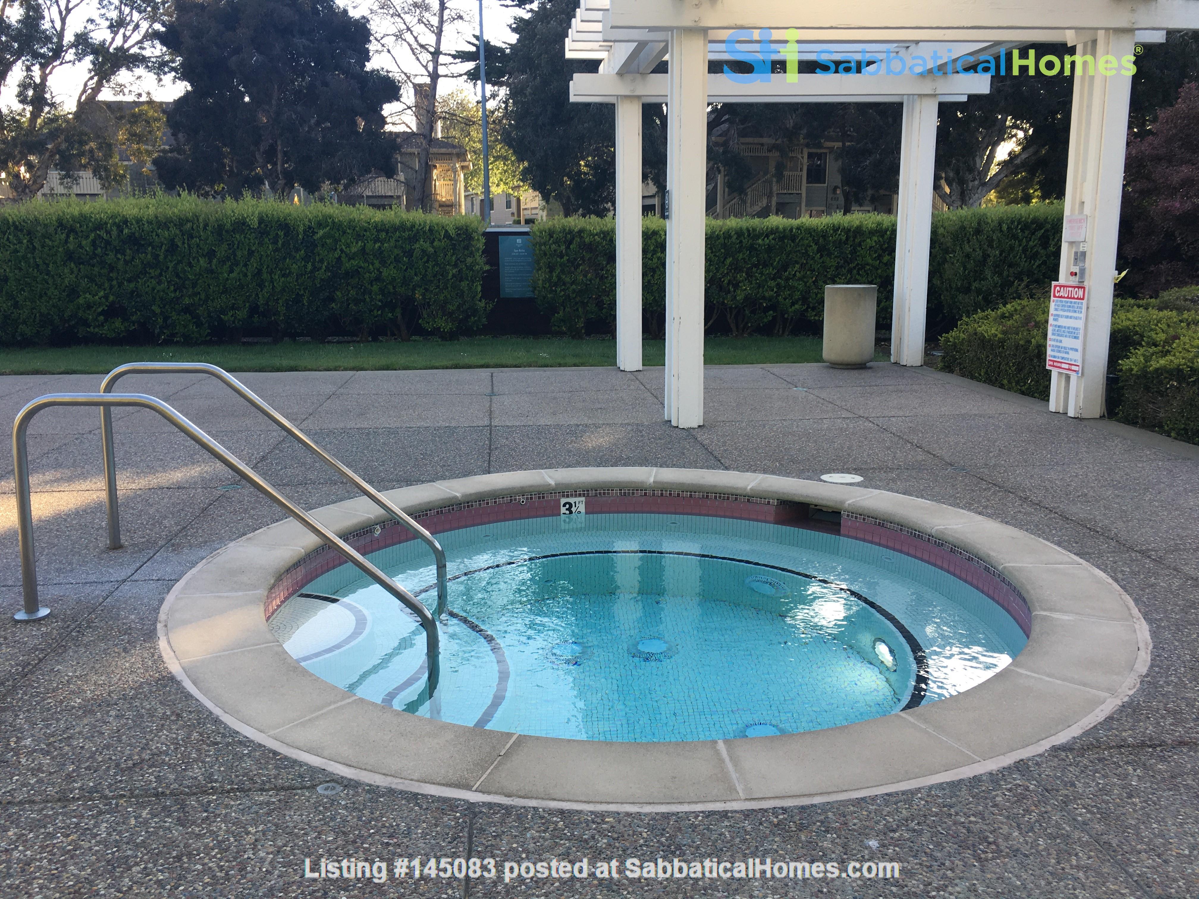 Best of the Bay Area: quiet escape near the Richmond Marina! Home Rental in Richmond, California, United States 3