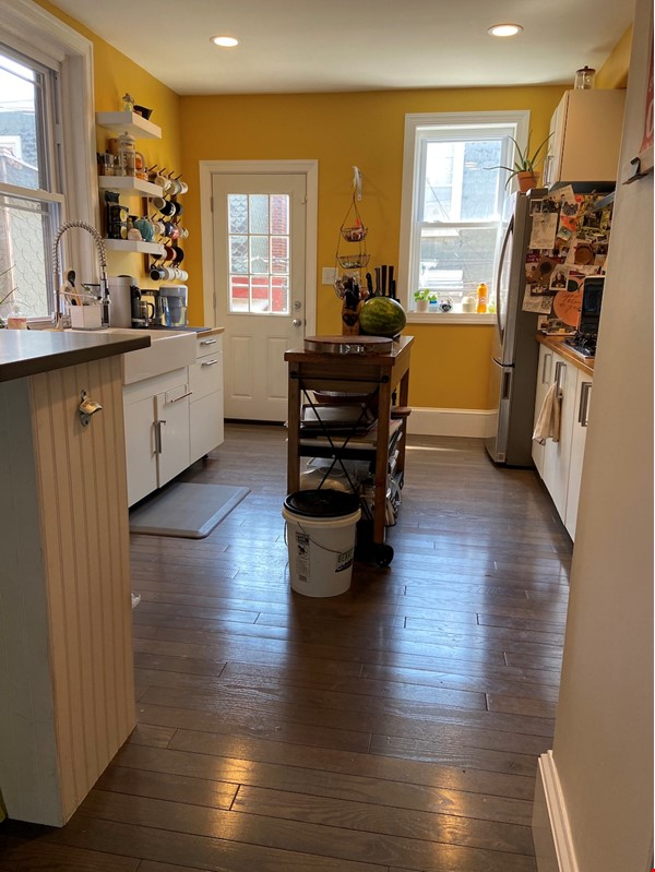 Scholars home near UPenn/Mainline colleges Home Exchange in Philadelphia 4 - thumbnail