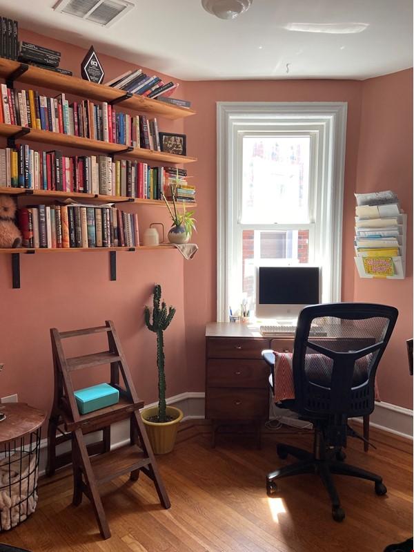 Scholars home near UPenn/Mainline colleges Home Exchange in Philadelphia 0 - thumbnail
