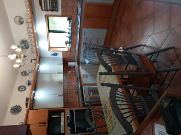 Beautiful 3 bedroom home on Mount Carmel in Haifa with view and garden Home Rental in ???? 3 - thumbnail