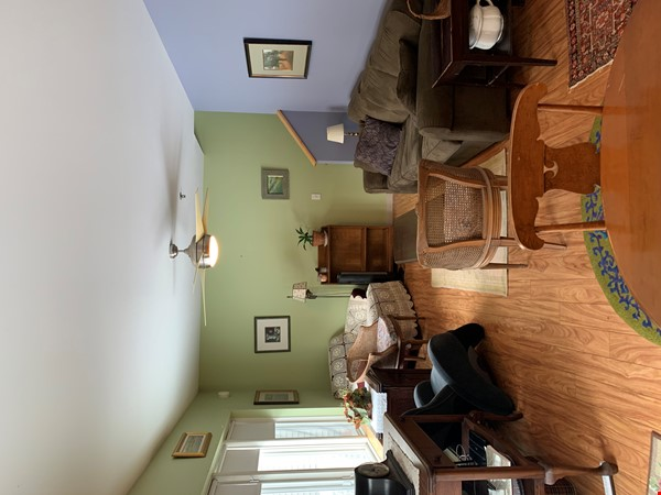 Furnished Townhouse in Co-Housing Community with Heat Included & Parking Home Rental in Burlington 4 - thumbnail