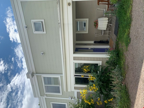 Furnished Townhouse in Co-Housing Community with Heat Included & Parking Home Rental in Burlington 6 - thumbnail