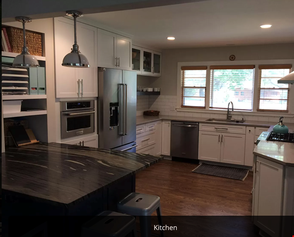 Remodeled quiet home, walk to University of Michigan, Arb, school, downtown Home Rental in Ann Arbor 1 - thumbnail