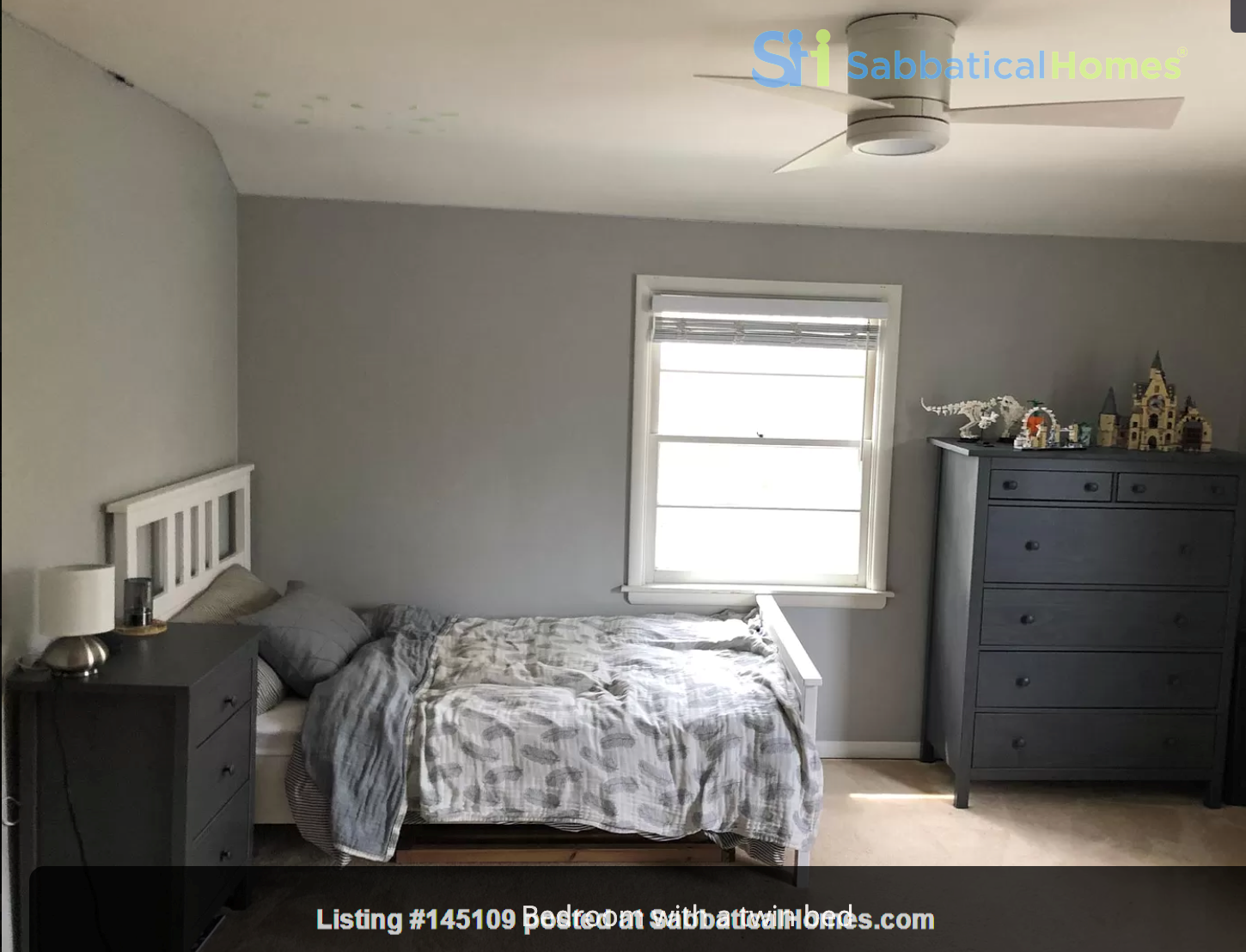 Remodeled quiet home, walk to University of Michigan, Arb, school, downtown Home Rental in Ann Arbor, Michigan, United States 4
