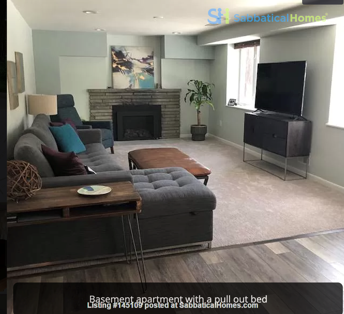 Remodeled quiet home, walk to University of Michigan, Arb, school, downtown Home Rental in Ann Arbor, Michigan, United States 6