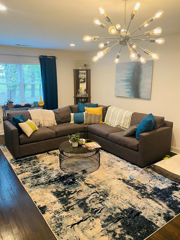 Perfect writer's haven in Southwest Atlanta! 15 mins from Midtown! Home Rental in Atlanta 1 - thumbnail