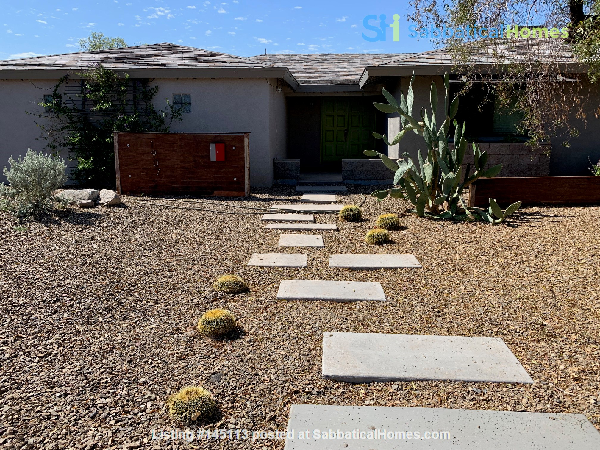Modern family home 3 miles from ASU, 6 miles from Intel campus Home Rental in Tempe, Arizona, United States 9