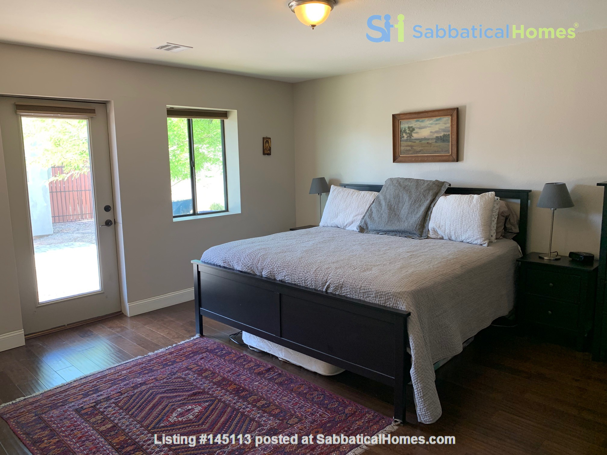 Modern family home 3 miles from ASU, 6 miles from Intel campus Home Rental in Tempe, Arizona, United States 6