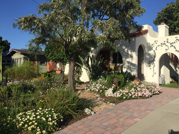 Quiet home for academic or visiting artist Home Rental in San Diego 0 - thumbnail