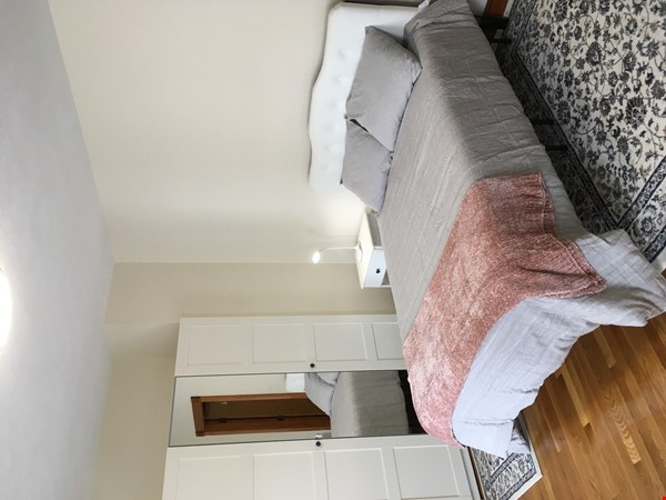 One Bedroom in Newly Renovated, Fully Furnished 4 Bed & 2 Bath Apartment Home Rental in Boston 1 - thumbnail
