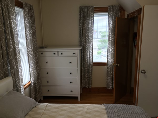 One Bedroom in Newly Renovated, Fully Furnished 4 Bed & 2 Bath Apartment Home Rental in Boston 5 - thumbnail