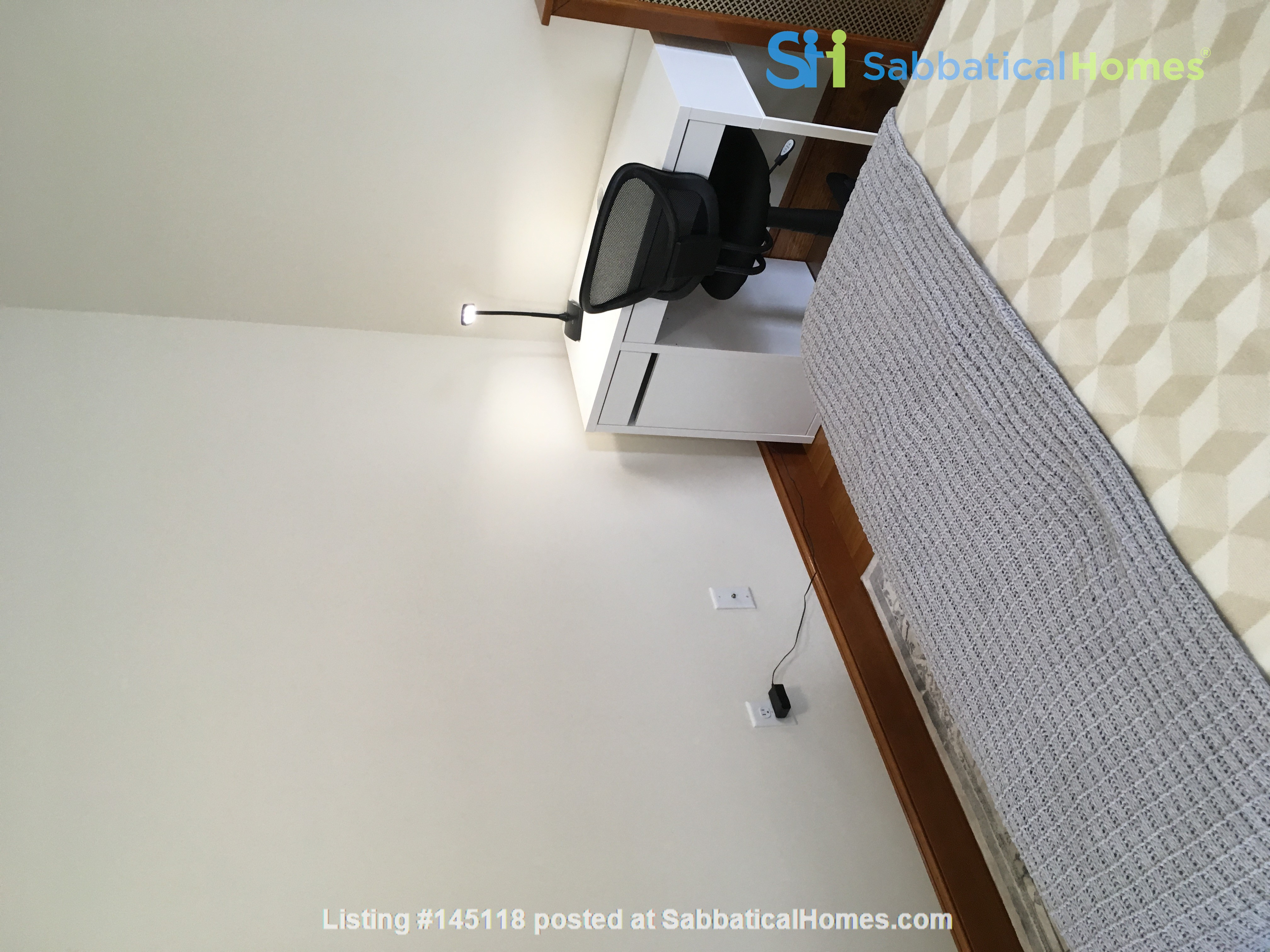 One Bedroom in Newly Renovated, Fully Furnished 4 Bed & 2 Bath Apartment Home Rental in Boston, Massachusetts, United States 4