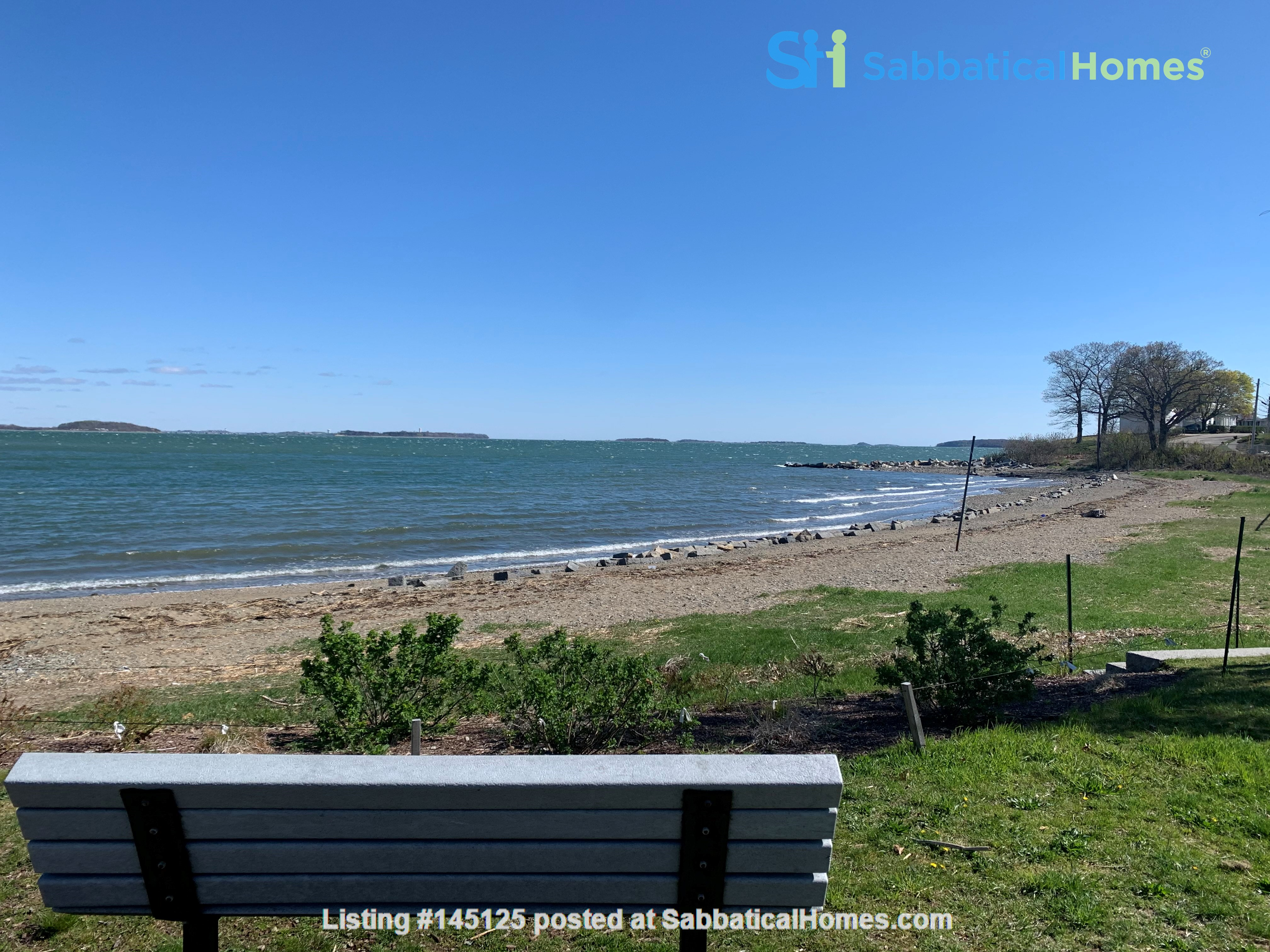 4 Bedroom by the Beach Home Rental in Quincy, Massachusetts, United States 0