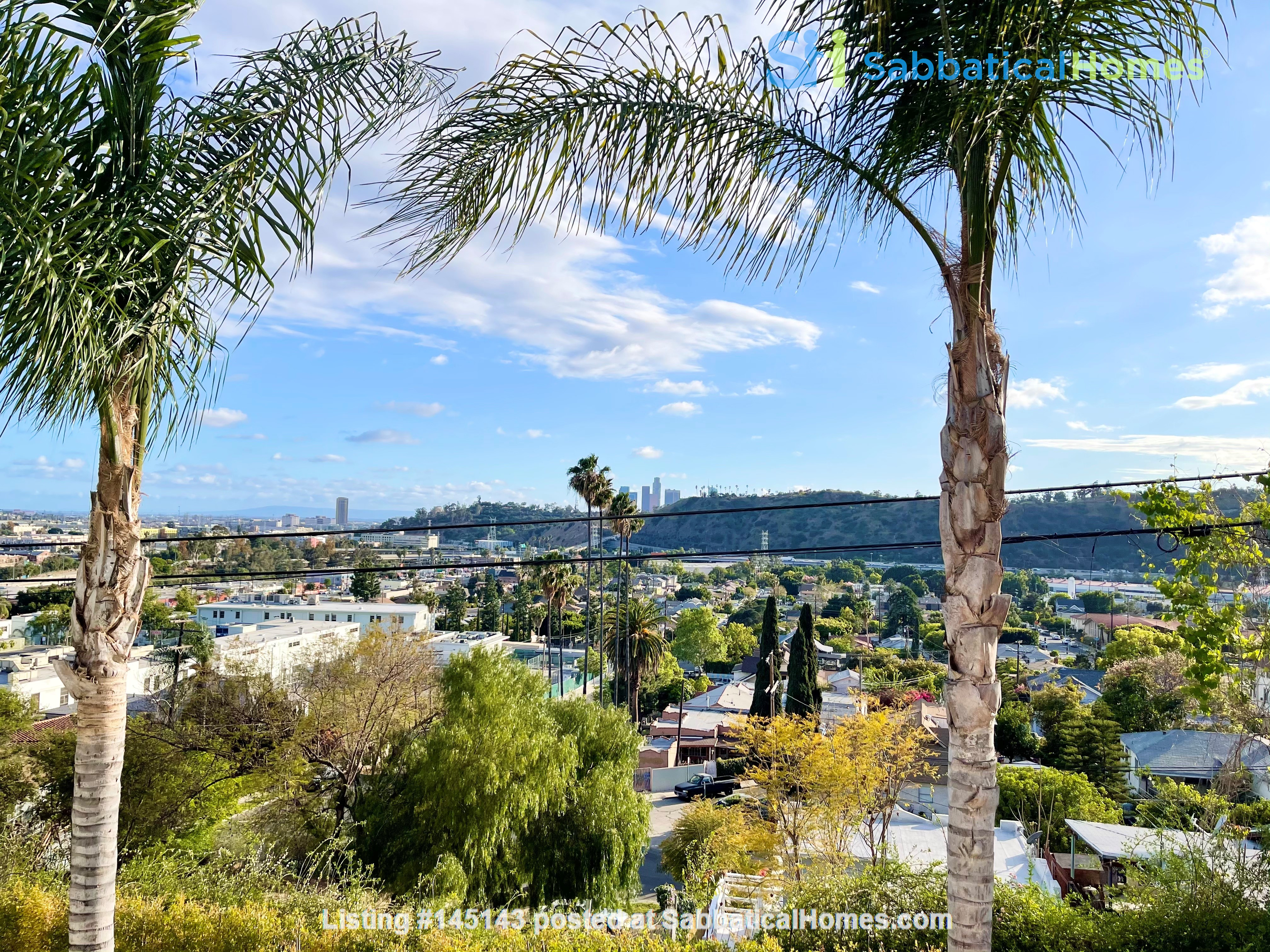 NEW Studio with Stunning L.A. Views! Home Rental in Los Angeles, California, United States 0