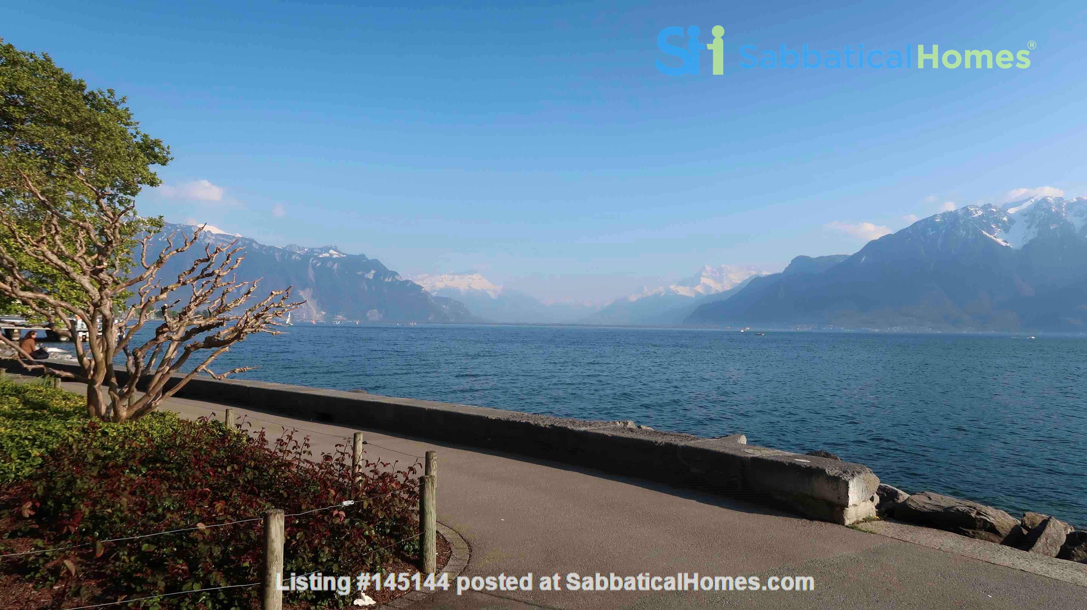 Looking for a beautiful place to live, close to lake, vineyard and mountain Home Rental in Vevey, Vaud, Switzerland 0